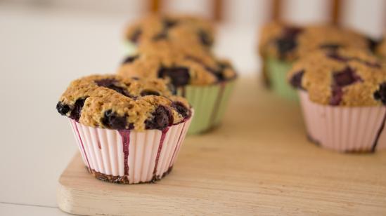 many muffin