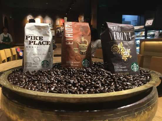Starbucks Coffee Kolkata